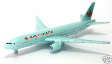 Air Canada NEW Diecast Metal Airplane Model Airbus A330 Collectible NIB ~ryokan
