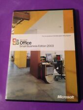 Microsoft Office 2003 Small Business Upgrade RETAIL Publisher di Word chiave di prodotto