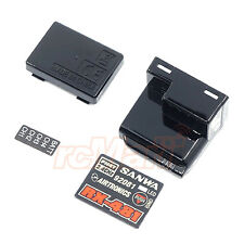 Sanwa RX-481 Receiver Case RC Cars Buggy Crawler Drift Touring Truck #107A41301A