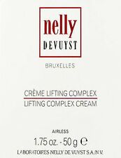 Nelly De Vuyst Lifting Complex Cream 1.75oz (50g) Brand New