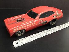 Vintage 1976 COX The Stinger Gas Pinto Funny Car
