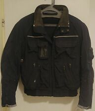 Dainese Vintage Jacket Shoulder and elbows protectors two parts sz 48  Used