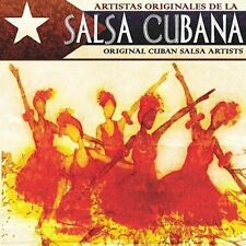 Salsa Cubana, Various Artists, Very Good