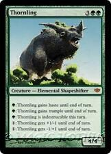 THORNLING Conflux MTG Green Creature — Elemental Shapeshifter MYTHIC RARE