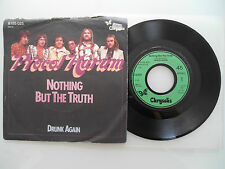 Procol Harum - Nothing But The Truth / Drunk Again, D 1974, 7'', Vinyl: vg++