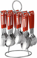 Pogo Fida Stainless Steel Cutlery Set (MRP 599)