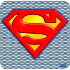 Superman Auto Fenster Autofenster Sonnenschutz Sonnenblende Sichtschutz NEU