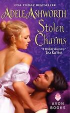 Stolen Charms by Ashworth, Adele 2013 PB