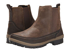 Merrell Women's Emery Ankle Leather Boot color Brown Size 8 NEW