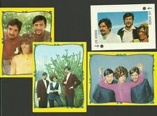 Los Mismos  Spanish Music Group  Fab Card Collection