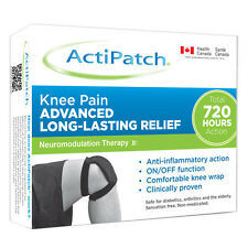 ActiPatch - Knee Pain