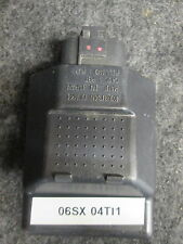 Suzuki RMZ450 2006-2007 Used genuine oem electrical cdi unit RM2704