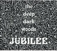 Jubilee - Deep Dark Woods (2013, CD NIEUW)
