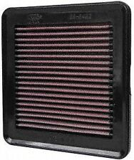 K&N 33-2422 Air Filter Honda Fit 2009-2013 1.5L Engine Fits FAST & FREE Shipping
