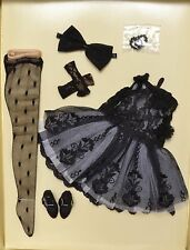 "Ellowyne Ennui & Old Lace Wilde Imagination 16"" OUTFIT & Accessories NEW"