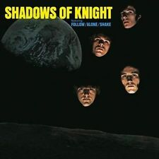 Shadows of Knight by Shadows of Knight (Vinyl, Oct-2013, Cherry Red)
