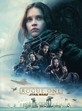 Rogue One A Star Wars Story DVD Movie