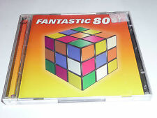 Various Artists - Fantastic 80's Vol.1 The (1998)