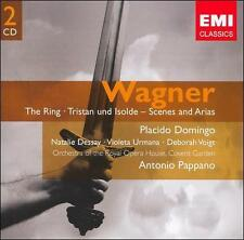 Wagner: The Ring; Tristan und Isolde (Scenes and Arias), New Music