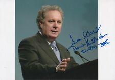 """Jean Charest """"Premierminister Quebec"""" Autogramm signed 20x30 cm Bild"""