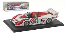 Spark S2992 March 83G #25 3rd 6H Riverside 1984 - de Narvaez/Miller 1/43 Scale