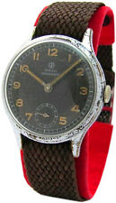 Junghans mechanische Herrenuhr 15 Rubis men´s watch vintage watch mechanical ww2