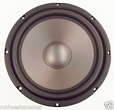 "Klipsch KG5.5 KM-6 10"" Copy Woofer NEW STOCK 8 ohm Speaker MW-5010-8"