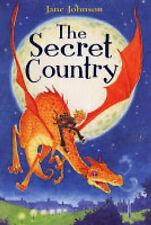 The Secret Country, Johnson, Jane
