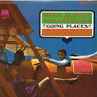 HERB APLERT & TILUANA BRASS going places U.S. A&M LP SP-4112_original 1965