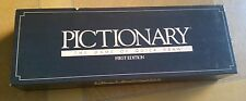 Vintage Pictionary Board Game (Preowned)