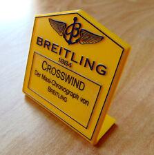BREITLING AUFSTELLER CROSSWIND I227