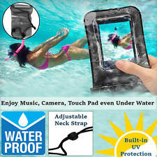 Underwater Waterproof Case UV Proof Pouch For Mobile Phone iPhone 6/6s Plus 6.0""