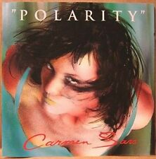 "CARMEN SARS ""POLARITY"" - CD"