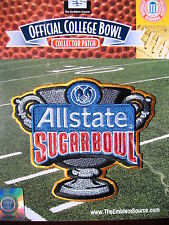 NCAA College Football Bowl AllState Sugar Bowl Patch 2012/13 Louisville Florida
