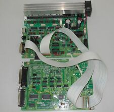 Roland PNC-3200 PCB board  assy 7458951000 & 7482909000
