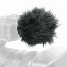 New PM14 Microphone Windscreen designed for Panasonic AG-AC130.