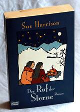 SUE HARRISON - Der Ruf der Sterne