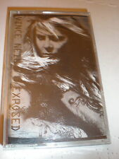 Vince Neil CASSETTE NEW Exposed