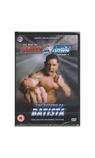 Official WWE - The best of Raw & Smackdown Volume 4 The Return Of Batista