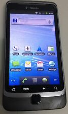 HTC G2 - 4GB - Titanium (T-Mobile) Smartphone Great Condition