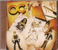 CD ALBUM 12 TITRES--MUSIC FROM THE OC MIX 4