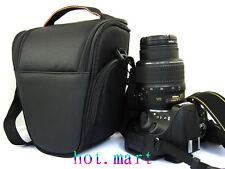 New Camera Bag Case for DSLR Nikon Df D7200 D7100 D5500 D5400 D750 D600 D300 D70