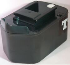 2 Year Warranty 14.4V/2500mAh Ni-Cd Battery for Porter Cable 8723 #:8723