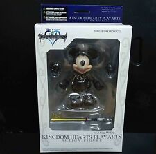 Square Enix Kingdom Hearts 2 King Mickey Mouse No. 3 Play Arts Action Figure