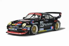 Porsche 911 993 GT  Resin Model Car in 1:18 Scale by GT Spirit    GT103
