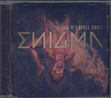 CD - Enigma NEW The Fall Of A Rebel Angel Includes 12 Tracks FAST SHIPPING !