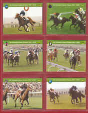 GDS  CARDS  -  SET  OF  L 20  1000  GUINEAS  WINNERS  1981 - 2000  -  2005