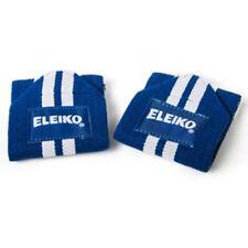 ELEIKO  Wrist Wraps Blue ‐ cotton . ORIGINAL 100%