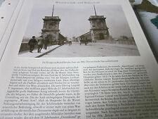Wien Archiv 10 Wirtschaft 5056 Kronprinz Rudolf Brücke Fpoto 1905