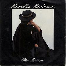 45 tours Mariella Madonna Rêve mystique EXC